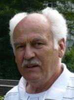 Siegfried Klädtke