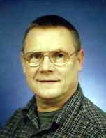 Albert Hartwig