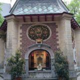 Die Gnadenkapelle.
