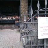 Die Kerzenkapelle - ältesteste Wallfahrtskirche von Kevelaer (1648).